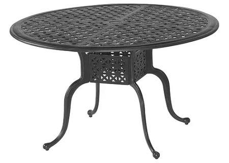 Veranda Classics - DNTA548B - Patio Tables