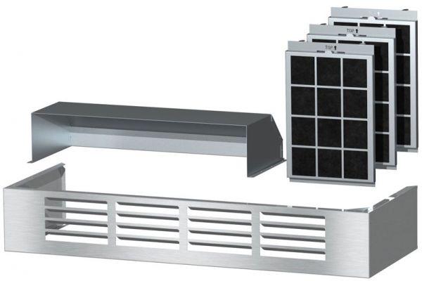Large image of Miele Air Recirculation Kit - 09764750