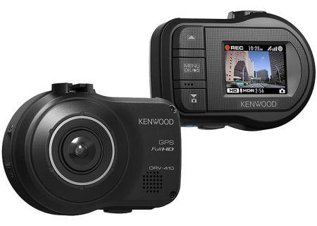 Kenwood - DRV-410 - Dash Cams