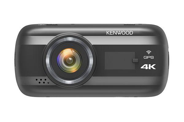 Large image of Kenwood Dashboard Camera - DRV-A601WDP