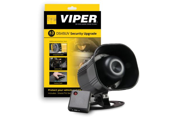 Viper Directed DS4 Security Upgrade Kit - DS4SU