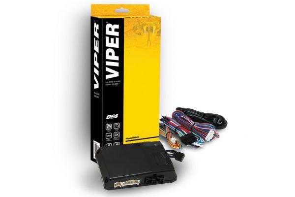 Viper DS4 Remote Start System - DS4V