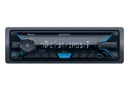 Sony - DSX-A400BT - Car Stereos - Single DIN