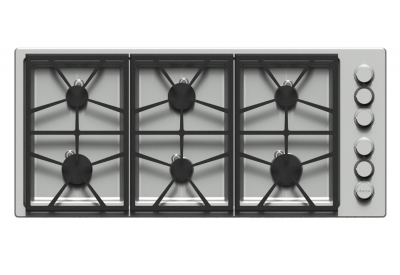 Dacor - DTCT466GS/NG/H - Gas Cooktops