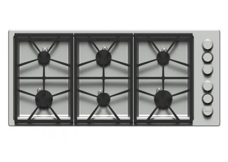 Dacor - DTCT466GS/LP/H - Gas Cooktops
