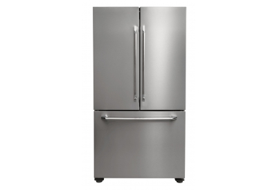 Dacor - DTF36FCS - French Door Refrigerators