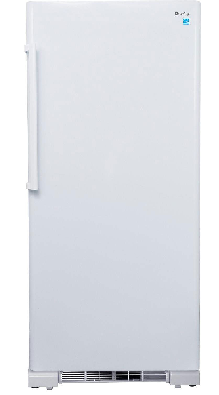 Danby 16 7 Cu Ft White Upright Freezer Duf167a4wdd Abt