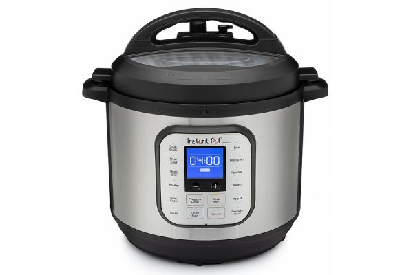 Instant Pot Duo Nova 8 Qt. 7-In-1 Multi-Cooker - 113-0021-01