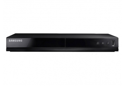 Samsung - DVDE360ZA - Blu-ray Players & DVD Players
