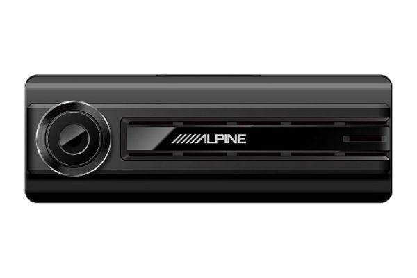 Large image of Alpine Dash Camera - DVR-C310R