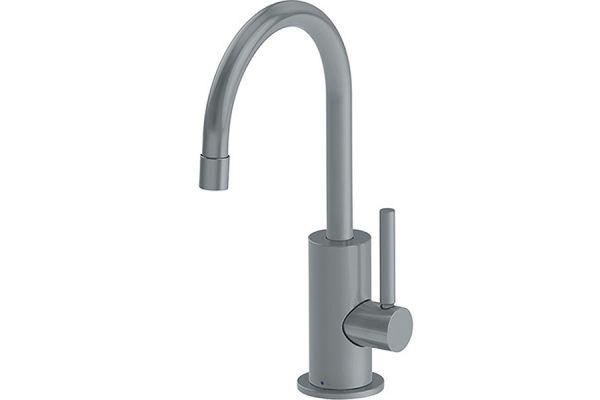 Large image of Franke Satin Nickel Faucet - DW16080