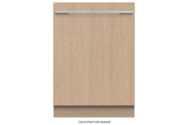 """Large image of Fisher & Paykel Series 5 24"""" Panel Ready Integrated Dishwasher - DW24U2I1"""
