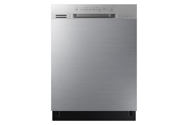"Samsung 24"" Built-In Stainless Steel Dishwasher - DW80N3030US/AA"