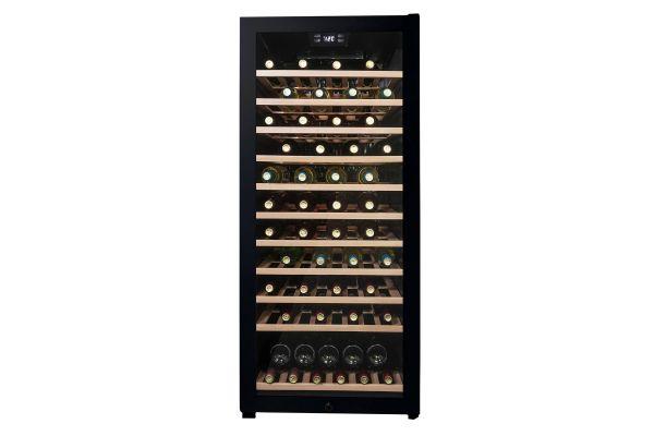 Large image of Danby Black Frame Wine Cooler - DWC94L1B