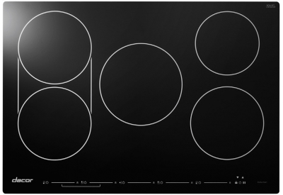 Dacor - DYTT305NB - Induction Cooktops