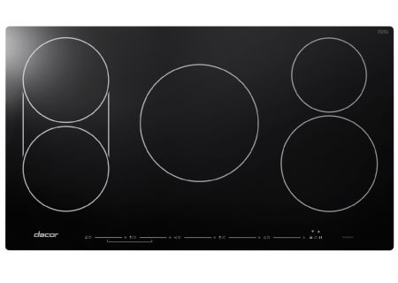 Dacor - DYTT365NB - Induction Cooktops