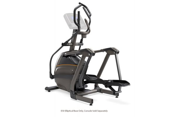 Large image of Matrix E50 Suspension Elliptical (Base Only) - E50