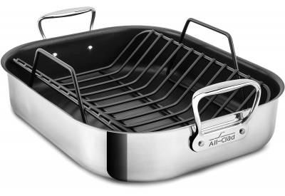 All-Clad - E751S265 - Roasters & Lasagna Pans