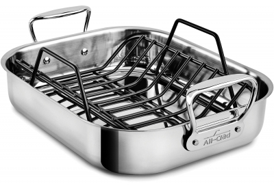 All-Clad - E752S264 - Roasters & Lasagna Pans