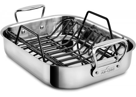 All-Clad - E752S264 - Roasters & Lasagna Pans