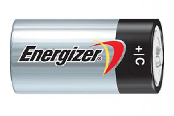 Large image of Energizer MAX C Individual Alkaline Battery - E93VP