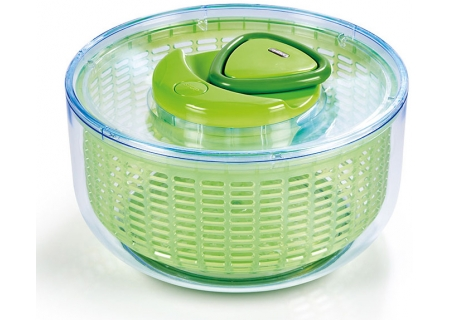 Zyliss Easy Spin Large Salad Spinner - E940001U