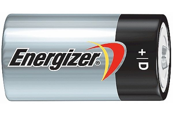 Large image of Energizer MAX D Individual Alkaline Battery - E95VP