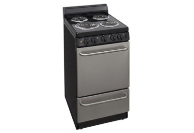 Premier - EAK600BP01 - Electric Ranges
