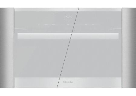 "Miele Stainless Steel ContourLine 30"" Trim Kit - EBA6708SS"