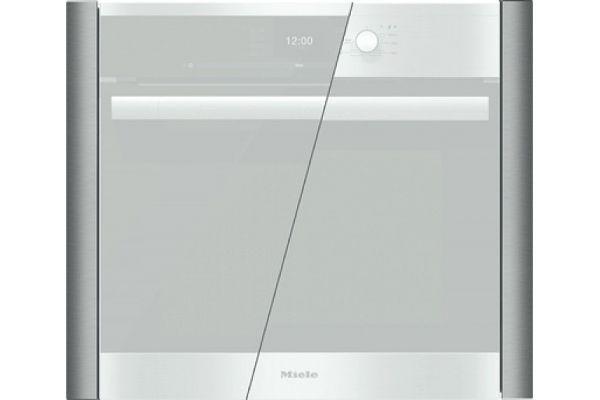 "Large image of Miele 30"" ContourLine Trim Kit - 10706070"
