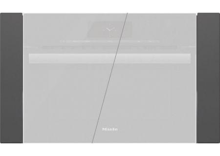 "Miele Gray Pureline 30"" Trim Kit - EBA6808MCGRGR"