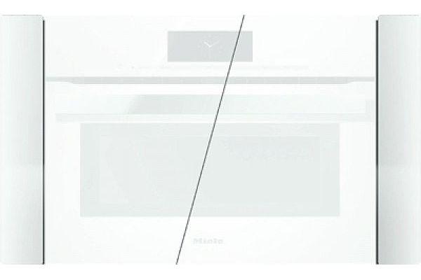 "Miele 30"" White Trim Kit PureLine Brilliant - EBA6868BRWS"