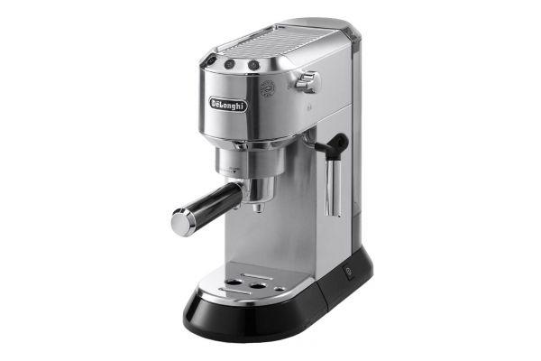 DeLonghi Dedica Pump Espresso Machine - EC680