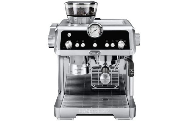 Large image of DeLonghi La Specialista Espresso Machine - EC9335M