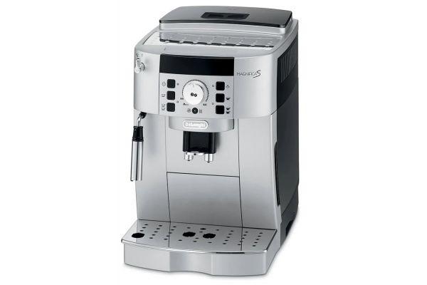 Large image of Delonghi Magnifica Auto Espresso Machine - ECAM22110SB