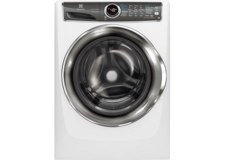 Electrolux - EFLS627UIW - Front Load Washing Machines