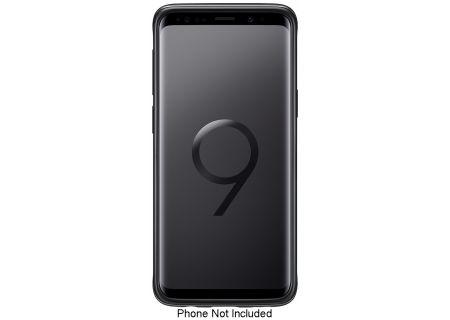 Samsung Galaxy S9+ Black Rugged Protective Cover - EF-RG965CBEGUS