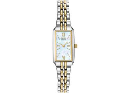 Citizen - EG2694-59D - Womens Watches