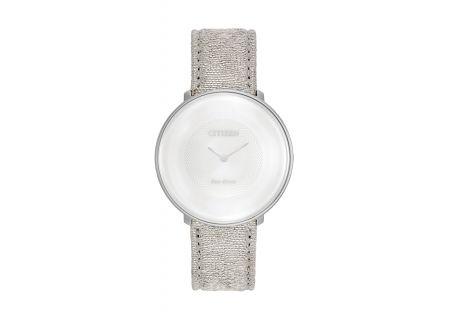 Citizen - EG7000-01A - Womens Watches