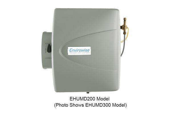 Trane EHUMD Small Bypass Humidifier - EHUMD200ABM00B