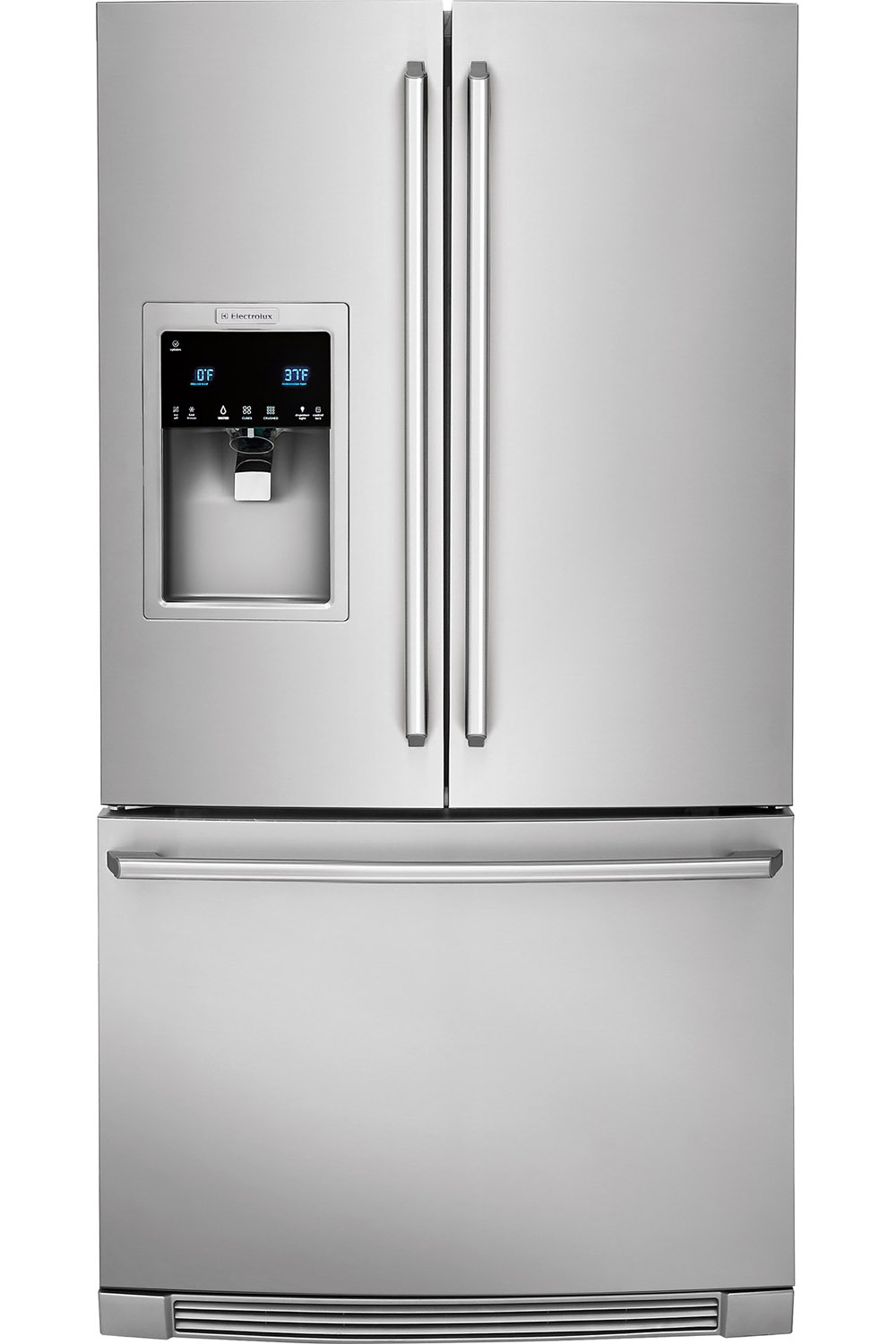 Electrolux Stainless French Door Refrigerator - EI23BC35S