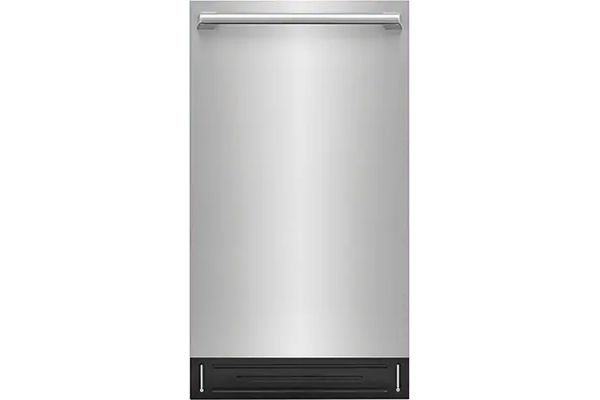 """Large image of Electrolux 18"""" Stainless Steel Built-In Dishwasher With IQ-Touch Controls - EIDW1815US"""