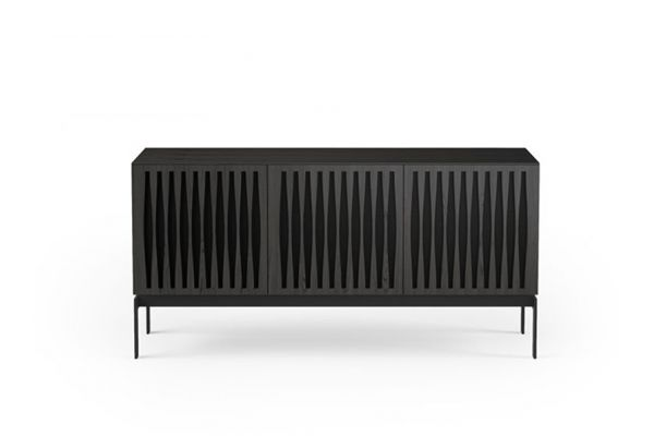 Large image of BDI Elements 8777-CO Tempo/Charcoal Storage Console - 8777 TM-CO-CRL