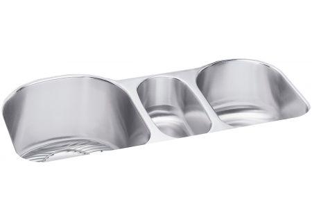 Elkay - ELUH3920DBG - Kitchen Sinks