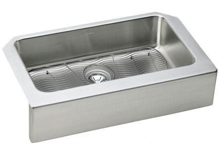 Elkay - ELUHFS2816DBG - Kitchen Sinks