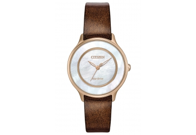 Citizen - EM0383-08D - Womens Watches
