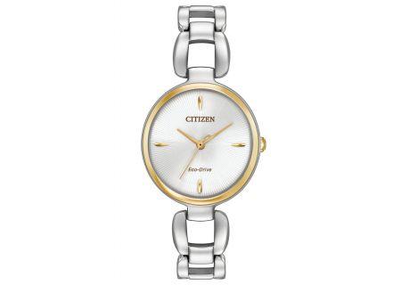 Citizen - EM0424-53A - Womens Watches