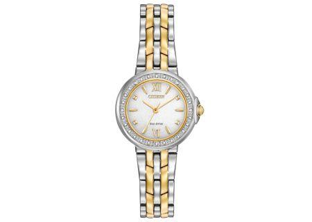 Citizen - EM0444-56A - Womens Watches
