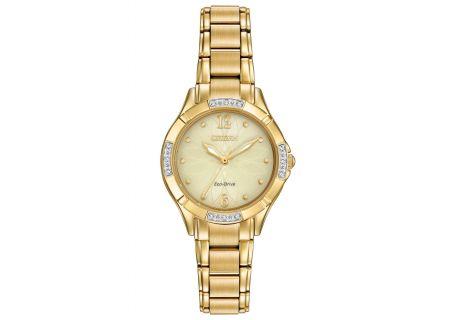 Citizen - EM0452-58P - Womens Watches