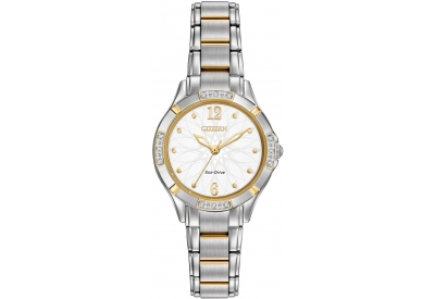 Citizen - EM0454-52A - Womens Watches